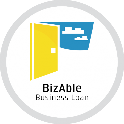 BizAble - Business Loan